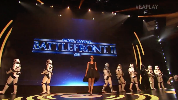 5 Must See Moments from EA's E3 Showcase