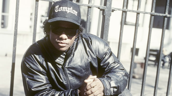 Eazy-E's Daughter Raising Money for Doc on Rapper's Death