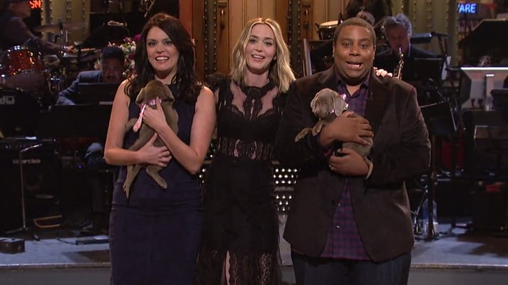Emily Blunt on 'SNL': 3 Sketches You Have to See
