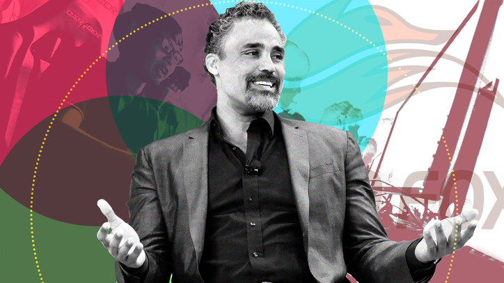 Why Former L.A. Laker Rick Fox Is Betting Big on Esports