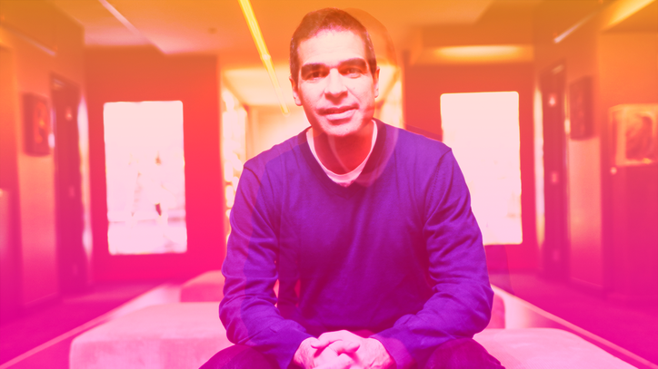 Ed Boon on 'Injustice 2' and the Secret to Making a Great Superhero Fighting Game