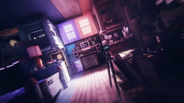 Why 'What Remains Of Edith Finch' Could Be The Best Walking Sim Yet