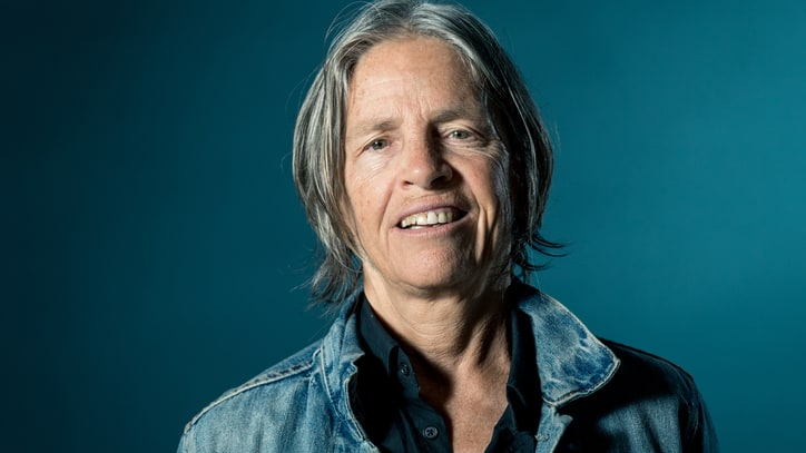 Punk Poet Eileen Myles on Combating Trump, Capitalism With Art