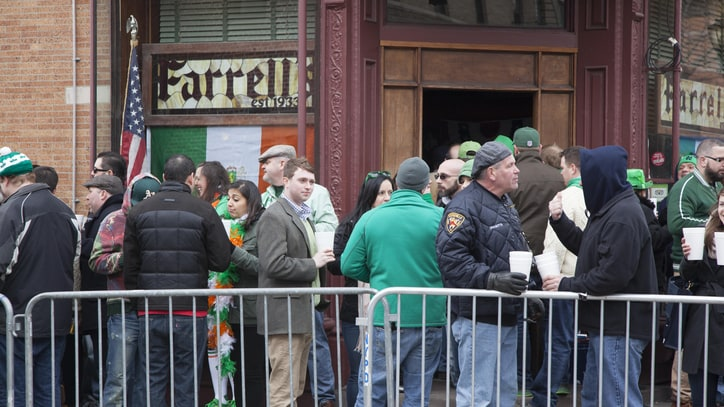 Day Drinking in Brooklyn's Most Authentic Irish Bars With Author Eamon Loingsigh
