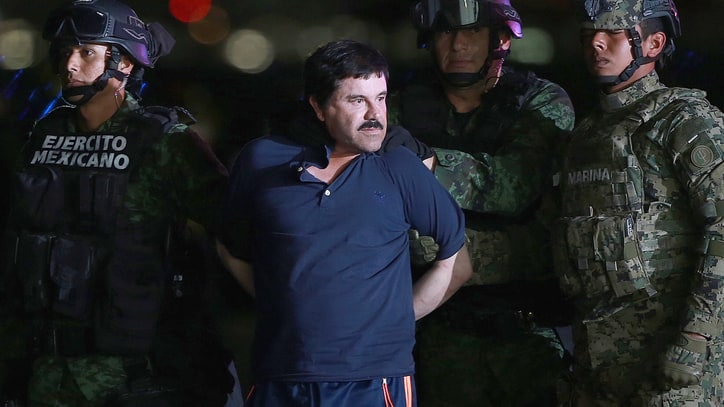 Judge Presiding Over El Chapo Case Shot and Killed in Mexico
