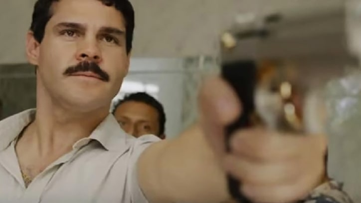 Inside 'El Chapo' TV Series: How a Cartel Kingpin Became a Pop Outlaw
