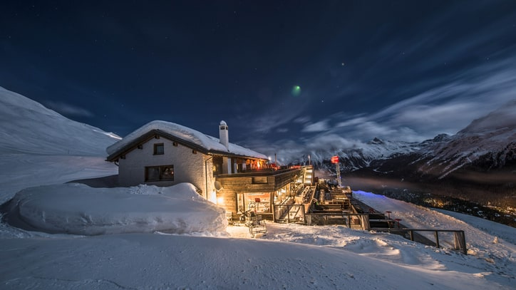 Powder With Perks: 4 Seriously Luxurious Ski Getaways