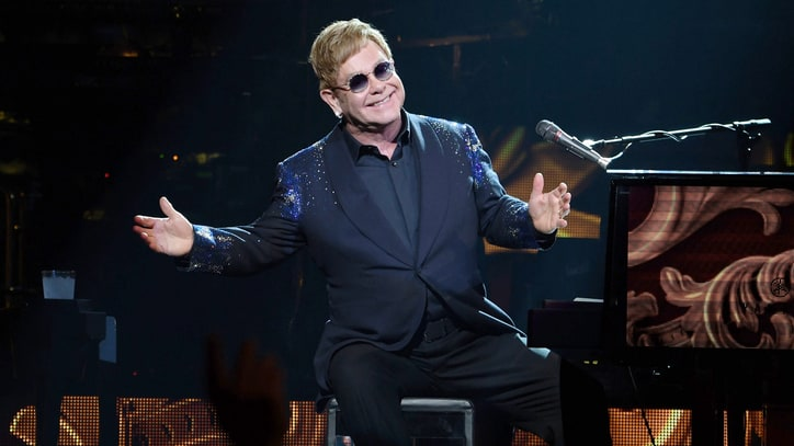 Elton John Plots Final Shows of Las Vegas Residency