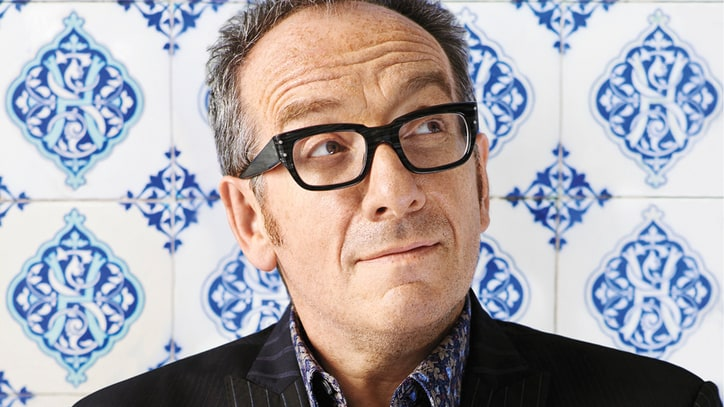 Elvis Costello Talks Recording While High, Working With the Roots