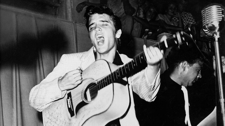 Elvis Presley: 'A Boy From Tupelo' Set Collects Every Early Recording