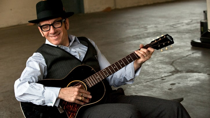 Elvis Costello on His 'Joyful' Summer Tour, Broadway Plans and New Music