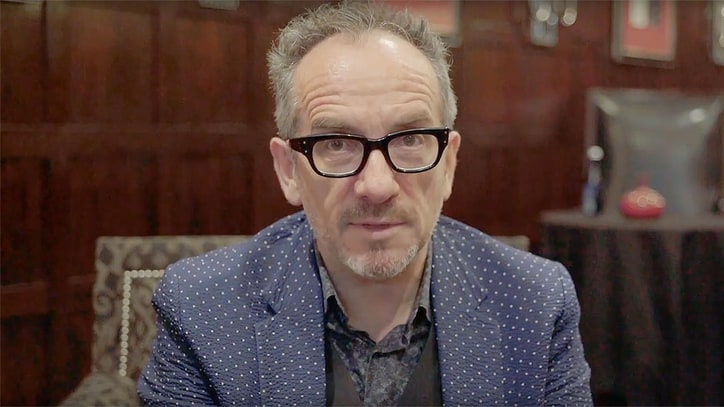 Elvis Costello Talks Personal Reasons Behind New Alzheimer's PSA