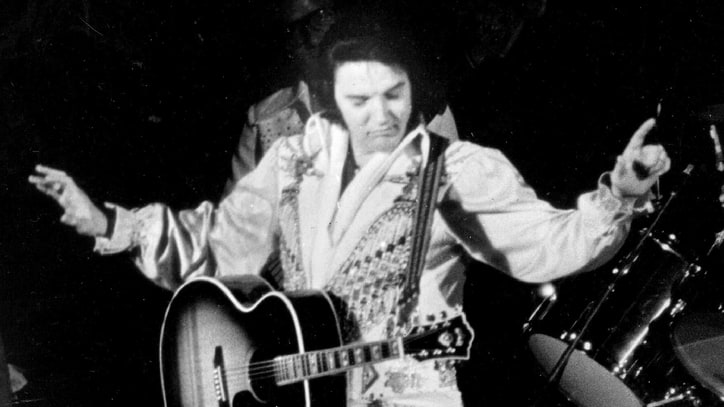 Review: Elvis Presley Reissue Eavesdrops Into His Final Recordings