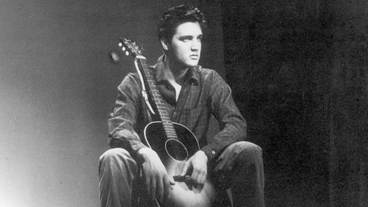 Hear Elvis Presley's 'Wonder of You' With Royal Philharmonic Orchestra