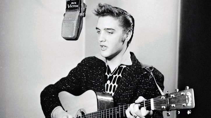 Hear Elvis Presley's Loose 'When It Rains It Pours' Outtakes