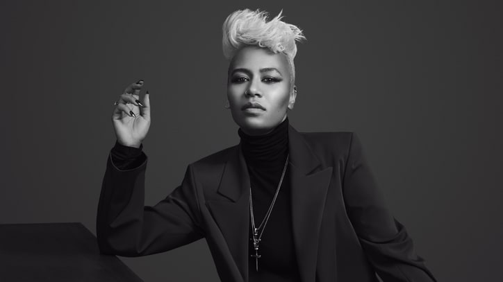 Emeli Sande Talks Gospel-Fueled Reinvention, Shock of Sudden Fame