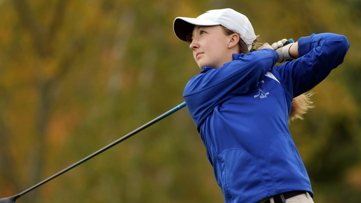 Emily Nash Denied Boys' Golf Trophy – Which Violates Title IX