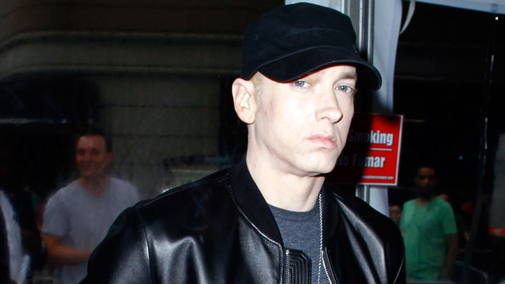 Former Eminem Producers Selling Portion of Rapper's Royalties