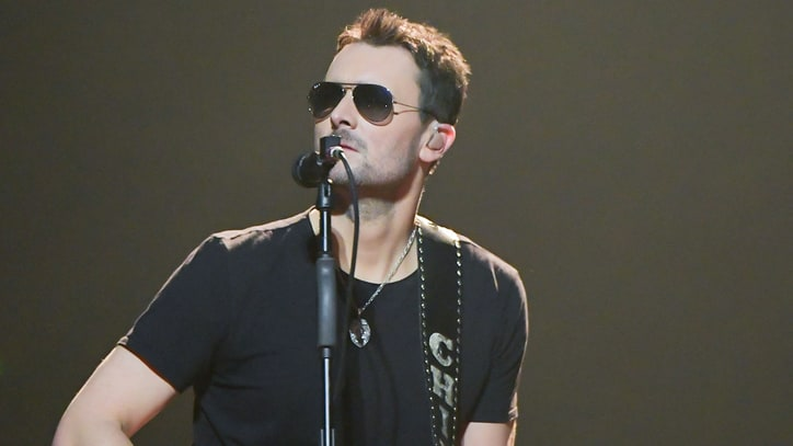Eric Church Sets the Bar for Country Concerts With Marathon Brooklyn Gig