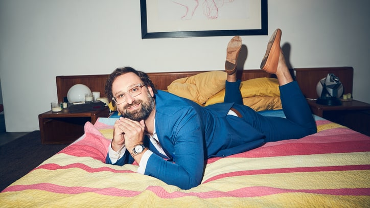Sex, Drugs & Comedy: How Eric Wareheim Became a Hedonistic Alt-Comic Legend