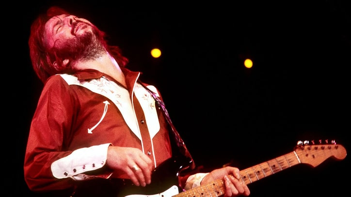 New Eric Clapton Documentary to Premiere at Toronto Film Festival
