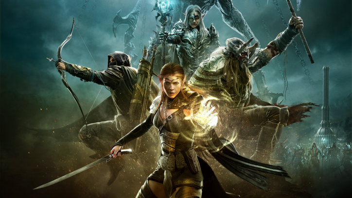 Inside the Quest to Make 'The Elder Scrolls Online' Truly Great