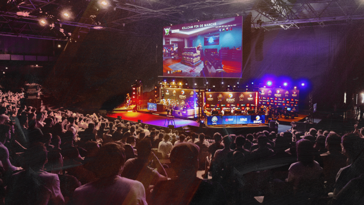 Can Old-School Esports Teams Survive in a Big Money World?