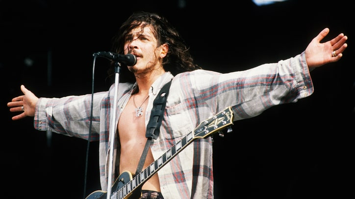 Chris Cornell: 15 Essential Songs