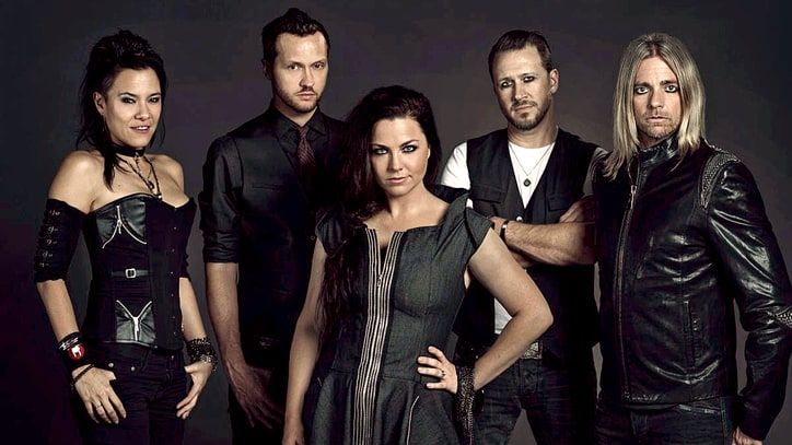 Hear Evanescence's Operatic New Song, 'Imperfection'