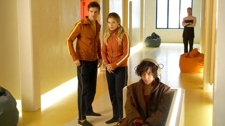 'Legion': Everything You Need to Know About Bold New 'X-Men' TV Show