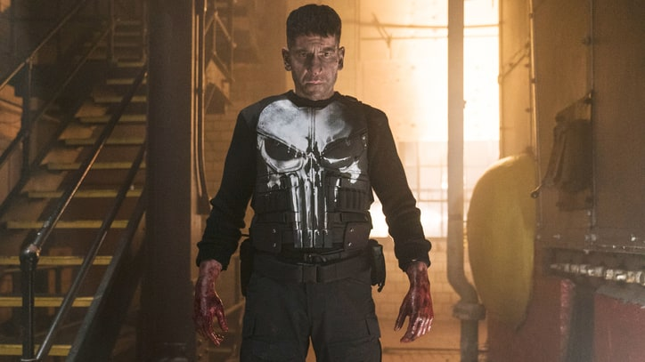 'The Punisher': Everything You Need to Know About Marvel's Vigilante Antihero