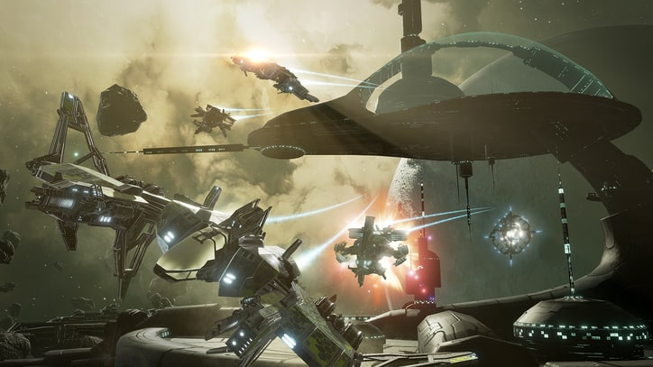 'EVE: Valkyrie' A Year Later, and What's Next for VR