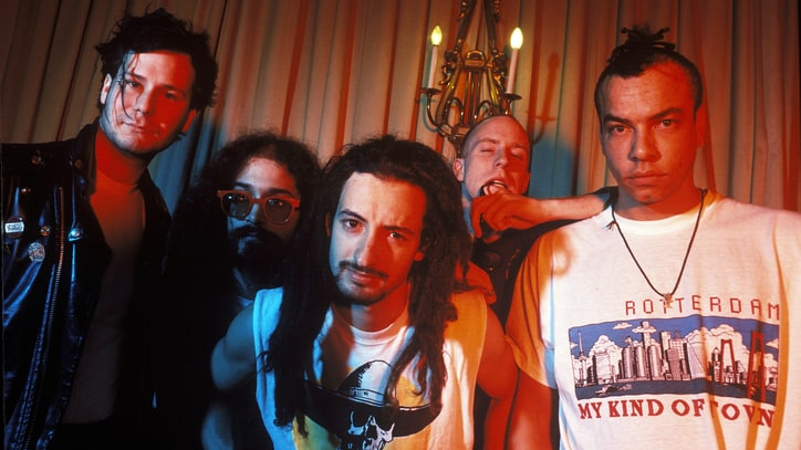 Chuck Mosley, Former Faith No More Singer, Dead at 57