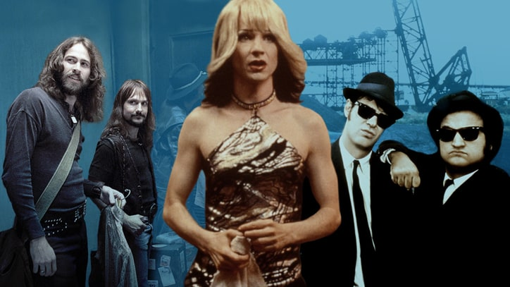 25 Greatest Movie Bands, From 'Sing Street' to Spinal Tap