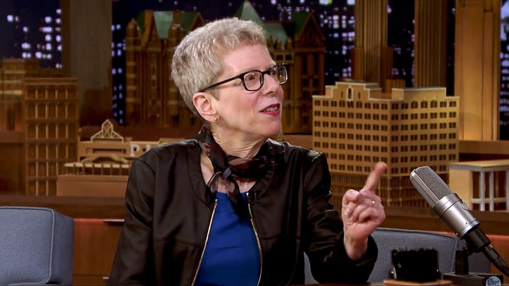 Terry Gross Soothingly Disses Bill O'Reilly: 'One of Us Still Has a Program'