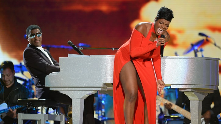 How R. Kelly Inspired Fantasia's Triumphant Rock-Soul Return