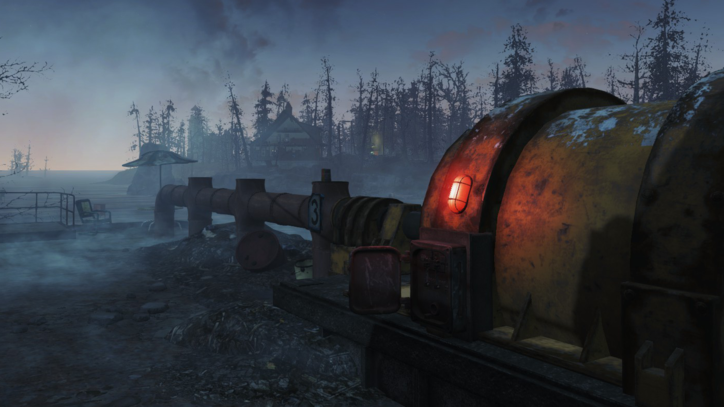 Review: The Local's Guide to 'Fallout 4: Far Harbor'