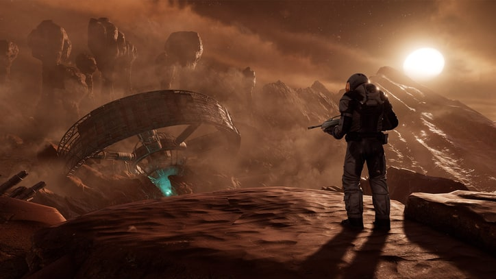 'Farpoint' is a Ballsy Attempt to Push VR Shooters Forward
