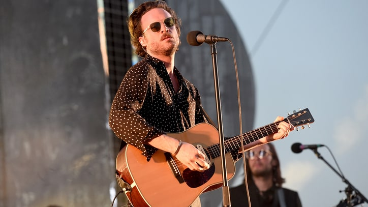Hear Father John Misty's Absurd James Comey Song