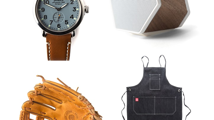 Your Father's Day Gift Guide: 29 Ideas for Dad