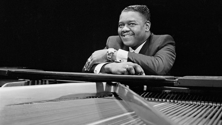 Fats Domino, Rock and Roll Pioneer, Dead at 89
