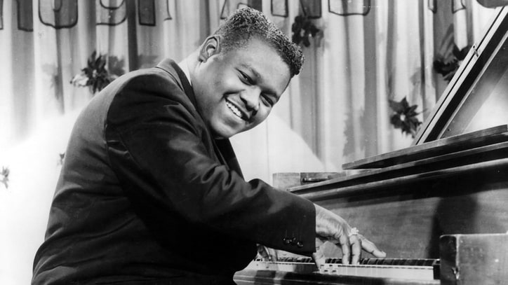 Fats Domino: 12 Essential Songs