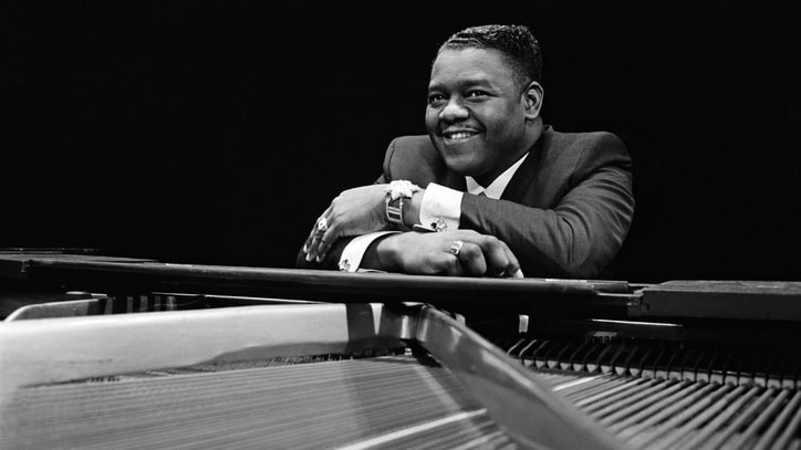 Remembering Fats Domino, 1928–2017