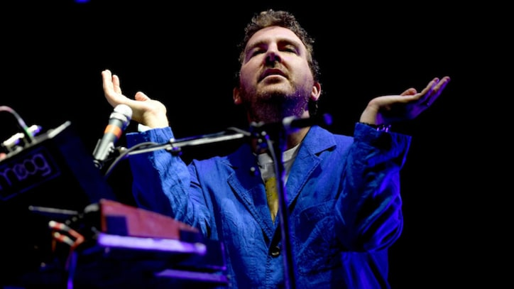 Hear Hot Chip Member Joe Goddard's Joyful Single From New Solo LP