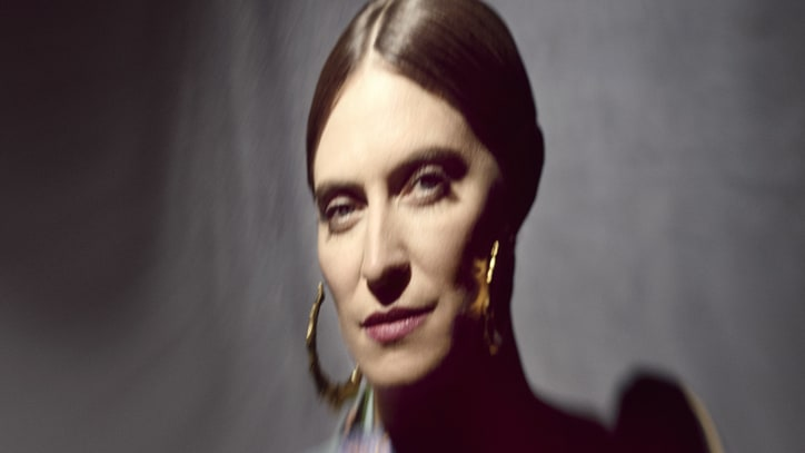 Feist on the Unnamed Pain That Inspired 'Pleasure'