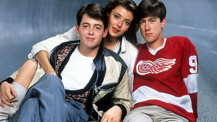 'Ferris Bueller's Day Off': 5 Things You Didn't Know About Iconic Teen Film