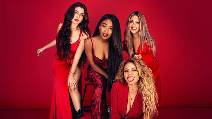 Hear Fifth Harmony's Assertive, Skrillex-Produced New Song 'Angel'