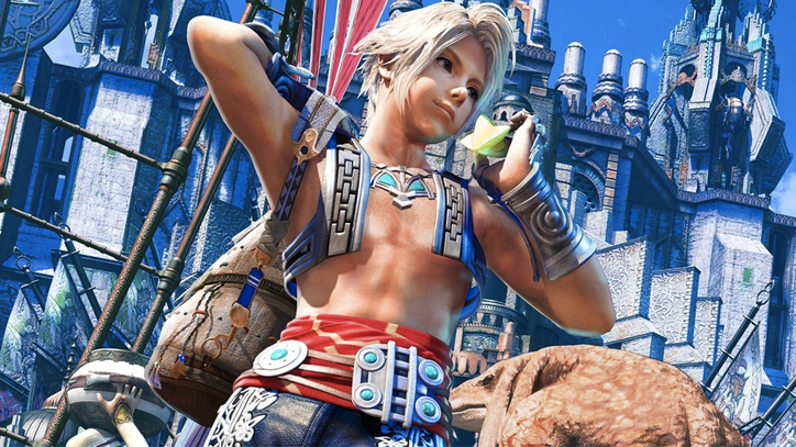 'Final Fantasy XII: The Zodiac Age' Producer on Remaking the Series' Oddest Game