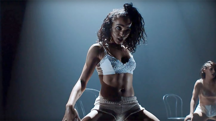 FKA Twigs Unveils 'Soundtrack 7' Short Film With New Digital Archive