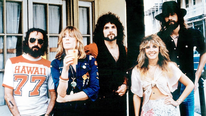 Fleetwood Mac's 50 Greatest Songs